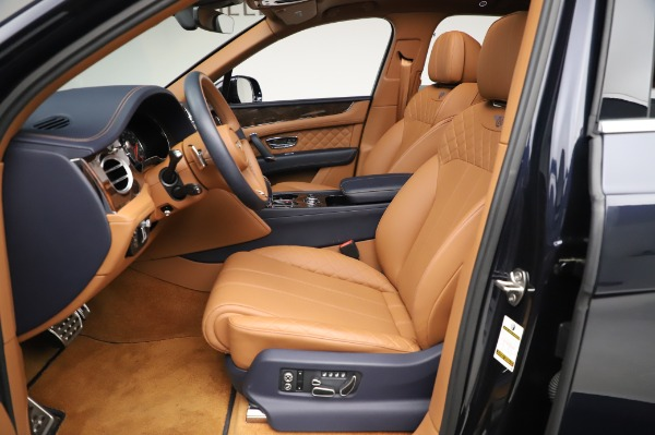 Used 2018 Bentley Bentayga W12 Signature Edition for sale $159,900 at Pagani of Greenwich in Greenwich CT 06830 20