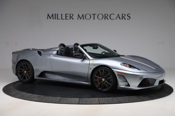 Used 2009 Ferrari 430 Scuderia Spider 16M for sale $319,900 at Pagani of Greenwich in Greenwich CT 06830 10
