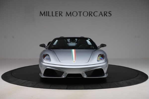 Used 2009 Ferrari 430 Scuderia Spider 16M for sale $322,900 at Pagani of Greenwich in Greenwich CT 06830 12