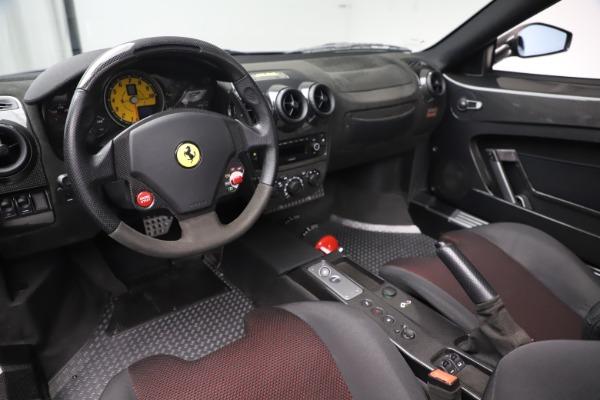 Used 2009 Ferrari 430 Scuderia Spider 16M for sale $329,900 at Pagani of Greenwich in Greenwich CT 06830 13