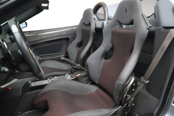 Used 2009 Ferrari 430 Scuderia Spider 16M for sale $319,900 at Pagani of Greenwich in Greenwich CT 06830 15