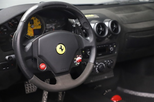 Used 2009 Ferrari 430 Scuderia Spider 16M for sale $322,900 at Pagani of Greenwich in Greenwich CT 06830 16