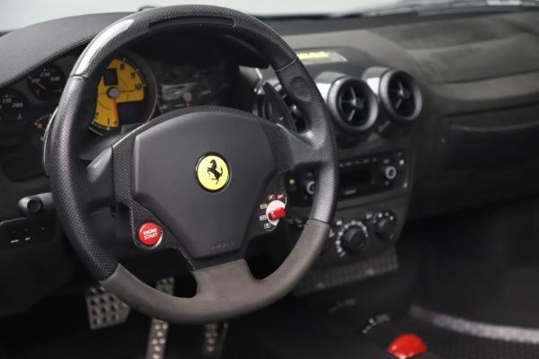 Used 2009 Ferrari 430 Scuderia Spider 16M for sale $329,900 at Pagani of Greenwich in Greenwich CT 06830 16