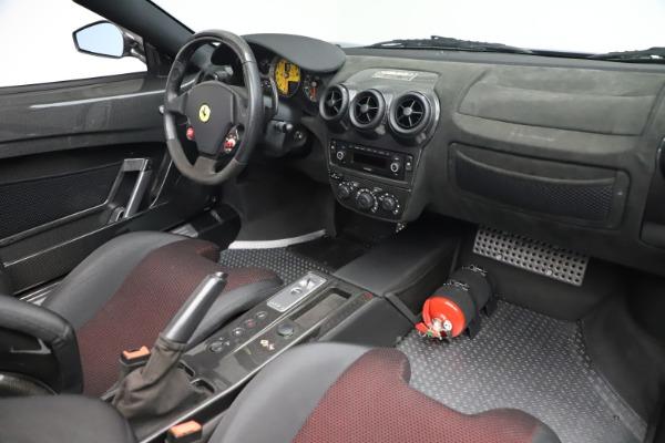 Used 2009 Ferrari 430 Scuderia Spider 16M for sale $329,900 at Pagani of Greenwich in Greenwich CT 06830 19