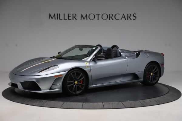 Used 2009 Ferrari 430 Scuderia Spider 16M for sale $329,900 at Pagani of Greenwich in Greenwich CT 06830 2