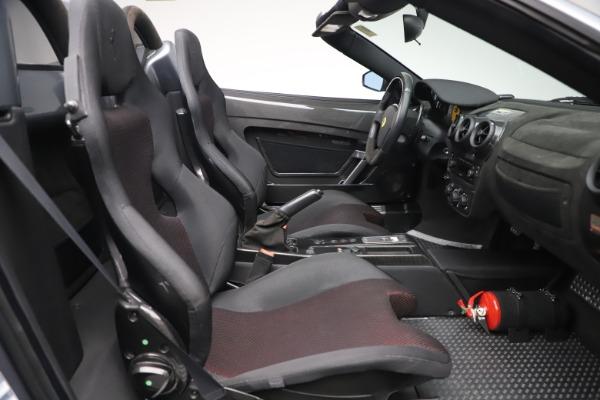 Used 2009 Ferrari 430 Scuderia Spider 16M for sale $319,900 at Pagani of Greenwich in Greenwich CT 06830 20