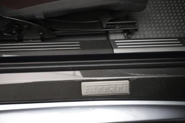 Used 2009 Ferrari 430 Scuderia Spider 16M for sale $319,900 at Pagani of Greenwich in Greenwich CT 06830 23