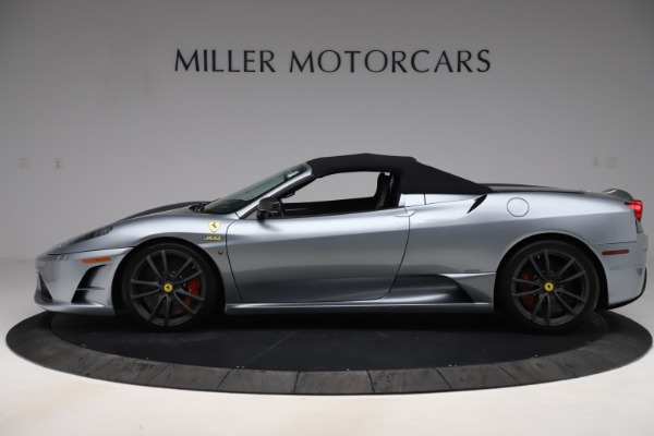 Used 2009 Ferrari 430 Scuderia Spider 16M for sale $322,900 at Pagani of Greenwich in Greenwich CT 06830 26