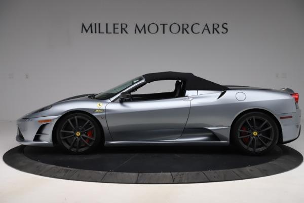 Used 2009 Ferrari 430 Scuderia Spider 16M for sale $329,900 at Pagani of Greenwich in Greenwich CT 06830 26