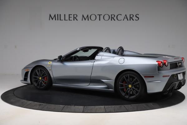 Used 2009 Ferrari 430 Scuderia Spider 16M for sale $319,900 at Pagani of Greenwich in Greenwich CT 06830 4