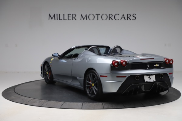 Used 2009 Ferrari 430 Scuderia Spider 16M for sale $322,900 at Pagani of Greenwich in Greenwich CT 06830 5