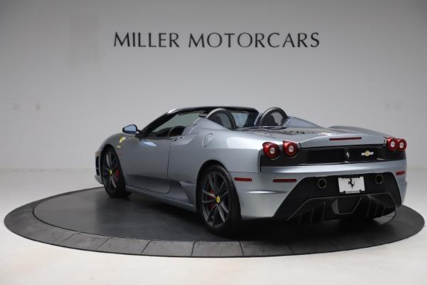 Used 2009 Ferrari 430 Scuderia Spider 16M for sale $319,900 at Pagani of Greenwich in Greenwich CT 06830 5