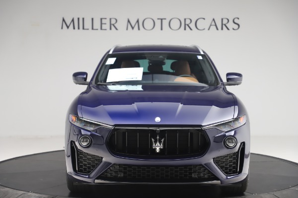 New 2020 Maserati Levante Q4 GranSport for sale Sold at Pagani of Greenwich in Greenwich CT 06830 12