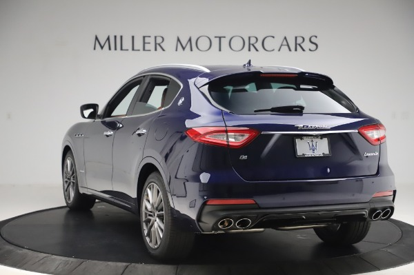 New 2020 Maserati Levante Q4 GranSport for sale Sold at Pagani of Greenwich in Greenwich CT 06830 5