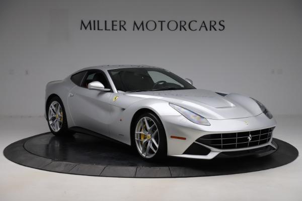 Used 2015 Ferrari F12 Berlinetta for sale $235,900 at Pagani of Greenwich in Greenwich CT 06830 11