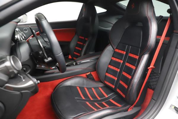 Used 2015 Ferrari F12 Berlinetta for sale $235,900 at Pagani of Greenwich in Greenwich CT 06830 15