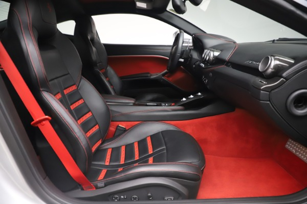 Used 2015 Ferrari F12 Berlinetta for sale $235,900 at Pagani of Greenwich in Greenwich CT 06830 18