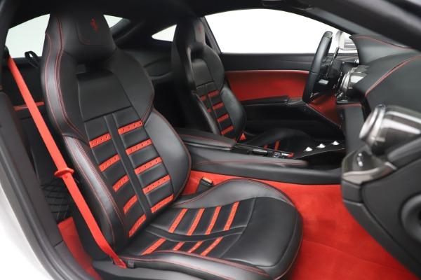 Used 2015 Ferrari F12 Berlinetta for sale $235,900 at Pagani of Greenwich in Greenwich CT 06830 19