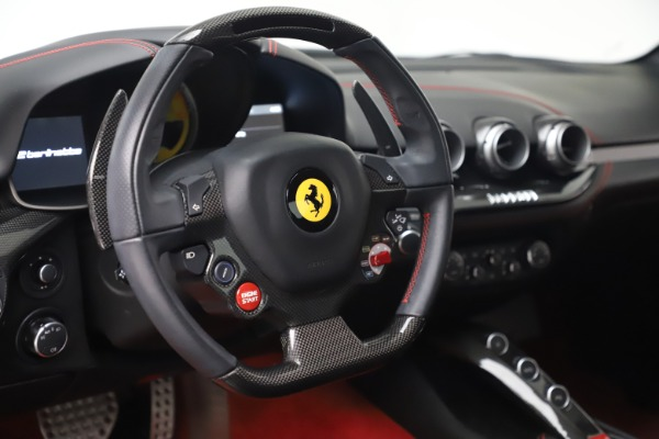 Used 2015 Ferrari F12 Berlinetta for sale $235,900 at Pagani of Greenwich in Greenwich CT 06830 20