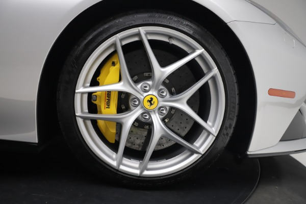 Used 2015 Ferrari F12 Berlinetta for sale $235,900 at Pagani of Greenwich in Greenwich CT 06830 25