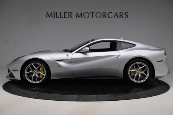 Used 2015 Ferrari F12 Berlinetta for sale $235,900 at Pagani of Greenwich in Greenwich CT 06830 3