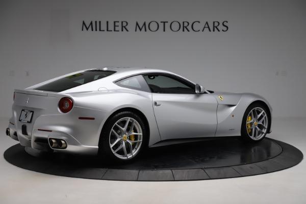 Used 2015 Ferrari F12 Berlinetta for sale $235,900 at Pagani of Greenwich in Greenwich CT 06830 8
