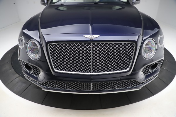 Used 2017 Bentley Bentayga W12 for sale $139,900 at Pagani of Greenwich in Greenwich CT 06830 14