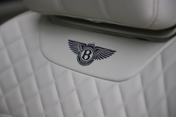 Used 2017 Bentley Bentayga W12 for sale $139,900 at Pagani of Greenwich in Greenwich CT 06830 20