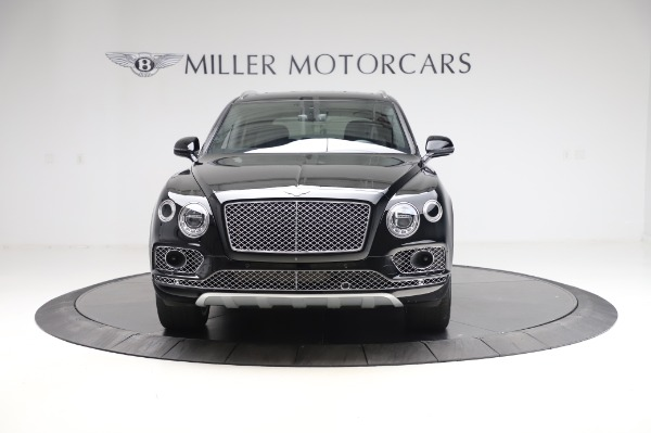 Used 2018 Bentley Bentayga Activity Edition for sale $155,900 at Pagani of Greenwich in Greenwich CT 06830 13
