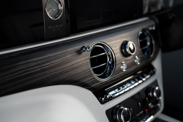 New 2021 Rolls-Royce Ghost for sale Sold at Pagani of Greenwich in Greenwich CT 06830 12