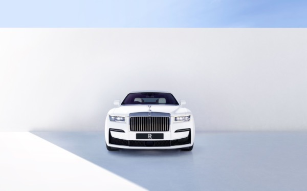 New 2021 Rolls-Royce Ghost for sale Sold at Pagani of Greenwich in Greenwich CT 06830 2