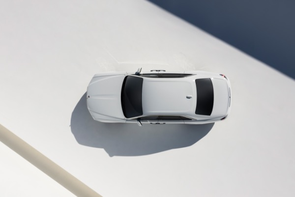 New 2021 Rolls-Royce Ghost for sale Sold at Pagani of Greenwich in Greenwich CT 06830 6