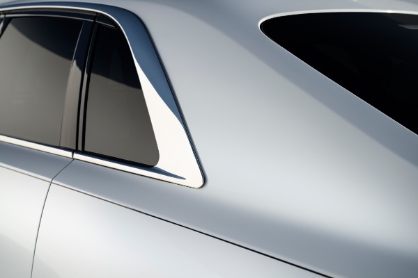 New 2021 Rolls-Royce Ghost for sale Sold at Pagani of Greenwich in Greenwich CT 06830 7