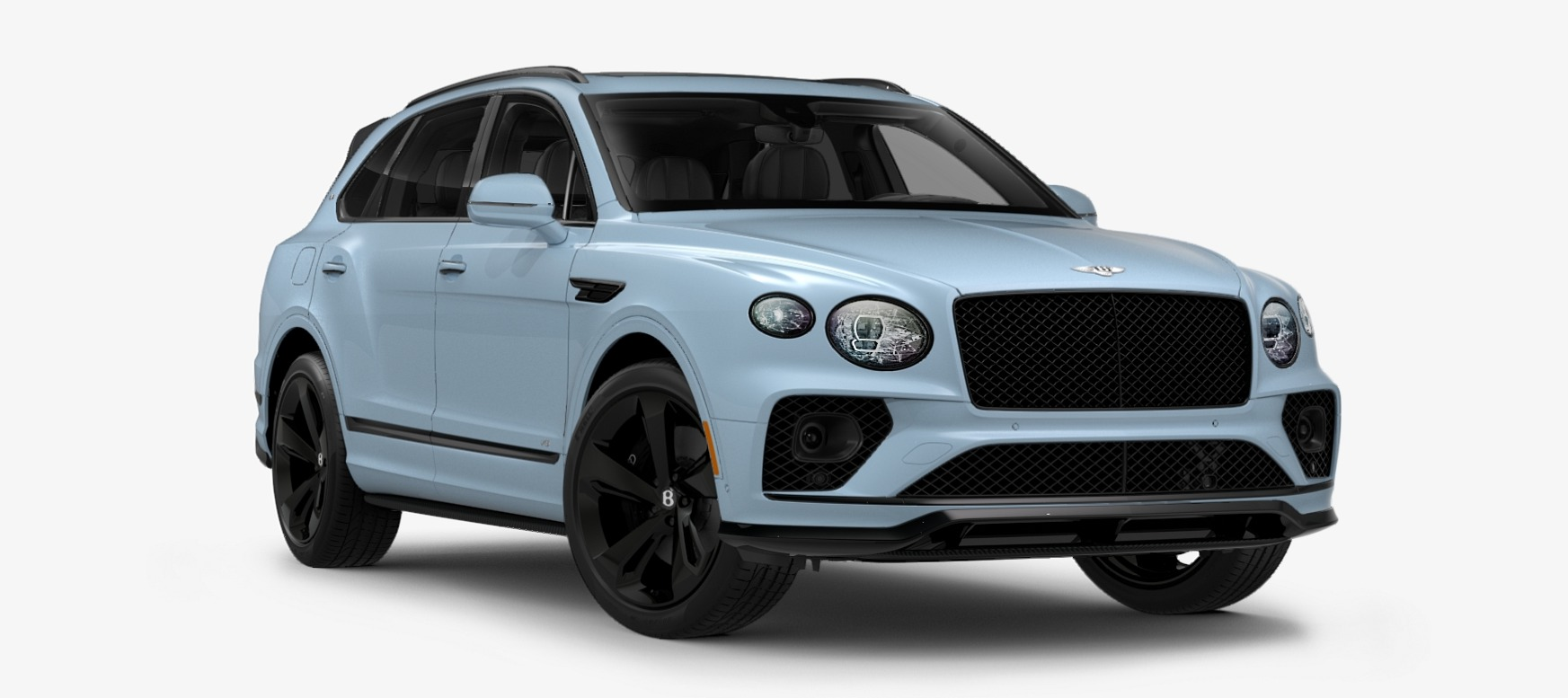New 2021 Bentley Bentayga V8 First Edition for sale $259,225 at Pagani of Greenwich in Greenwich CT 06830 1