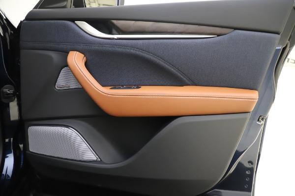 New 2020 Maserati Levante Q4 GranLusso for sale $88,635 at Pagani of Greenwich in Greenwich CT 06830 25