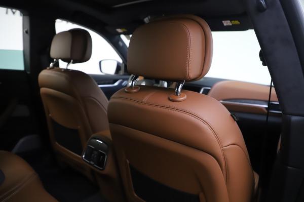 New 2020 Maserati Levante Q4 GranLusso for sale $88,635 at Pagani of Greenwich in Greenwich CT 06830 28