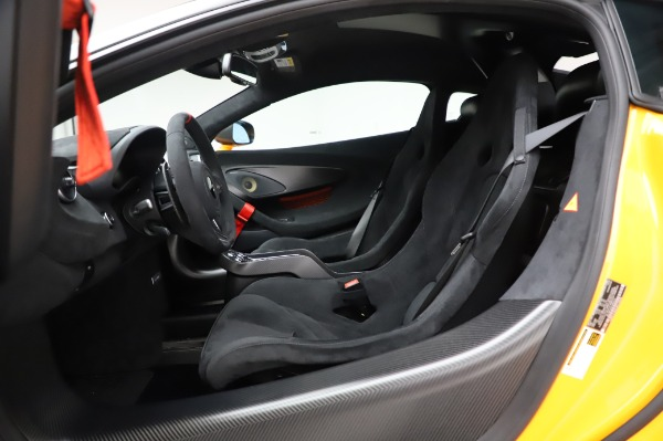 New 2020 McLaren 620R Coupe for sale Call for price at Pagani of Greenwich in Greenwich CT 06830 24