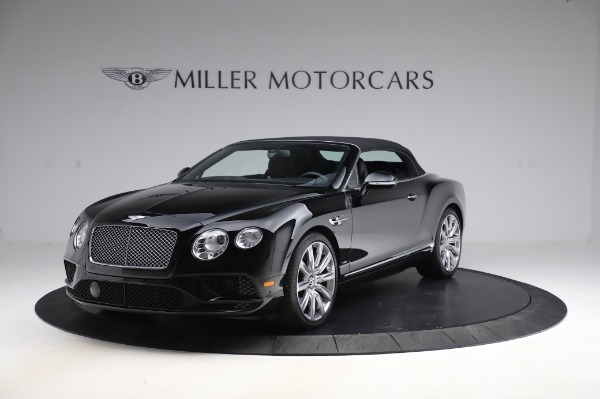 Used 2016 Bentley Continental GTC W12 for sale Call for price at Pagani of Greenwich in Greenwich CT 06830 13
