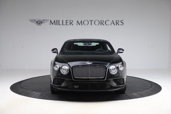 Used 2016 Bentley Continental GTC W12 for sale Call for price at Pagani of Greenwich in Greenwich CT 06830 20