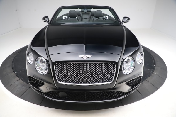 Used 2016 Bentley Continental GTC W12 for sale Call for price at Pagani of Greenwich in Greenwich CT 06830 21