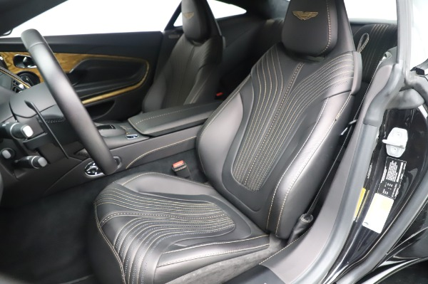 Used 2017 Aston Martin DB11 V12 Coupe for sale $149,900 at Pagani of Greenwich in Greenwich CT 06830 15