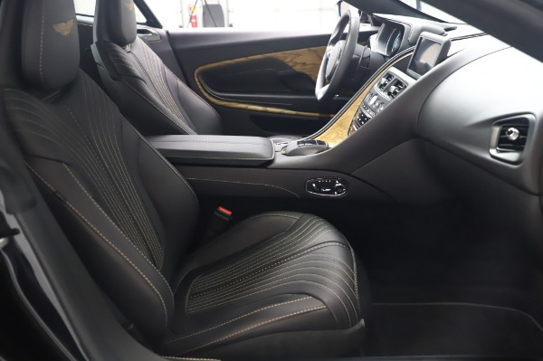 Used 2017 Aston Martin DB11 V12 Coupe for sale $149,900 at Pagani of Greenwich in Greenwich CT 06830 22