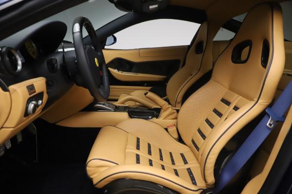 Used 2009 Ferrari 599 GTB Fiorano for sale $165,900 at Pagani of Greenwich in Greenwich CT 06830 15