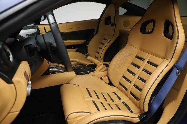 Used 2009 Ferrari 599 GTB Fiorano for sale $165,900 at Pagani of Greenwich in Greenwich CT 06830 16