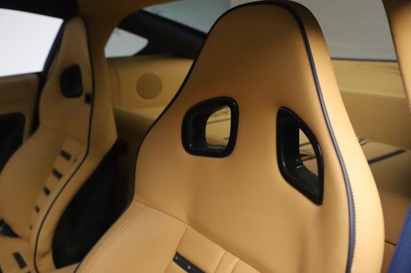 Used 2009 Ferrari 599 GTB Fiorano for sale $165,900 at Pagani of Greenwich in Greenwich CT 06830 18
