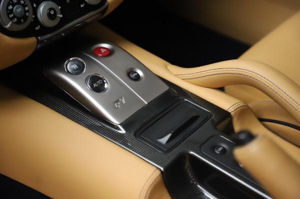 Used 2009 Ferrari 599 GTB Fiorano for sale $165,900 at Pagani of Greenwich in Greenwich CT 06830 19