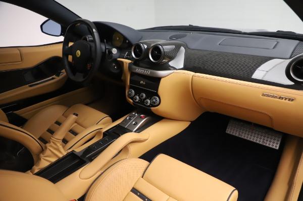 Used 2009 Ferrari 599 GTB Fiorano for sale $165,900 at Pagani of Greenwich in Greenwich CT 06830 22