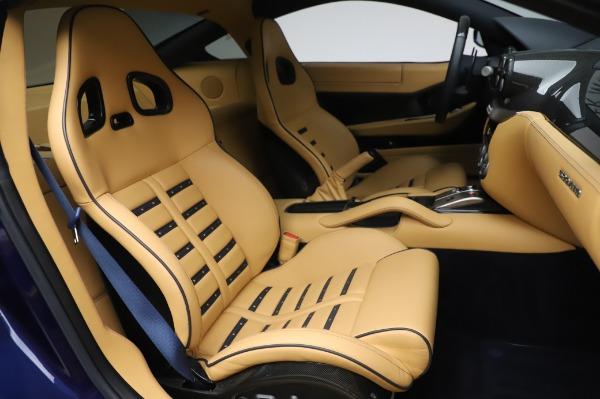 Used 2009 Ferrari 599 GTB Fiorano for sale $165,900 at Pagani of Greenwich in Greenwich CT 06830 24