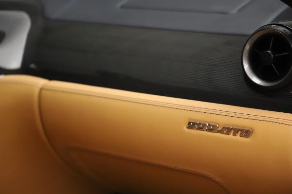 Used 2009 Ferrari 599 GTB Fiorano for sale $165,900 at Pagani of Greenwich in Greenwich CT 06830 25