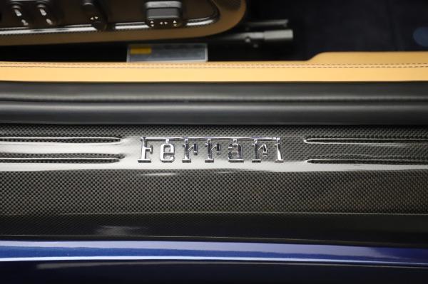 Used 2009 Ferrari 599 GTB Fiorano for sale $165,900 at Pagani of Greenwich in Greenwich CT 06830 27